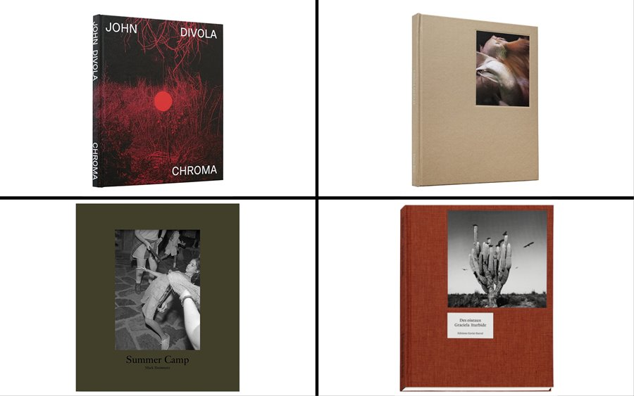 Photo books of the month