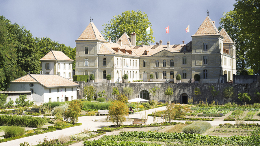 Swiss National Museum, Château de Prangins
