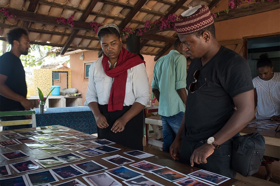 West Africa Visual Journalism Fellowship