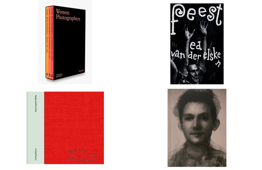 Photo books picks of the month