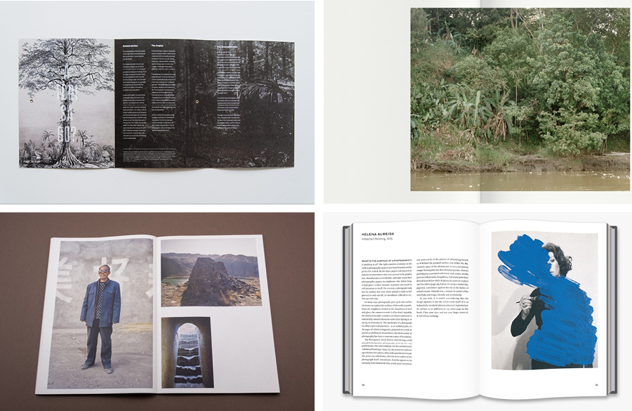 PhotoQ Bookshop picks of the month