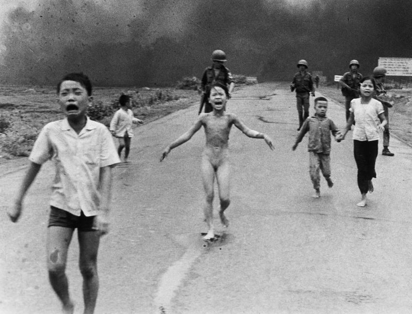 Vietnam War introduction | World Press Photo