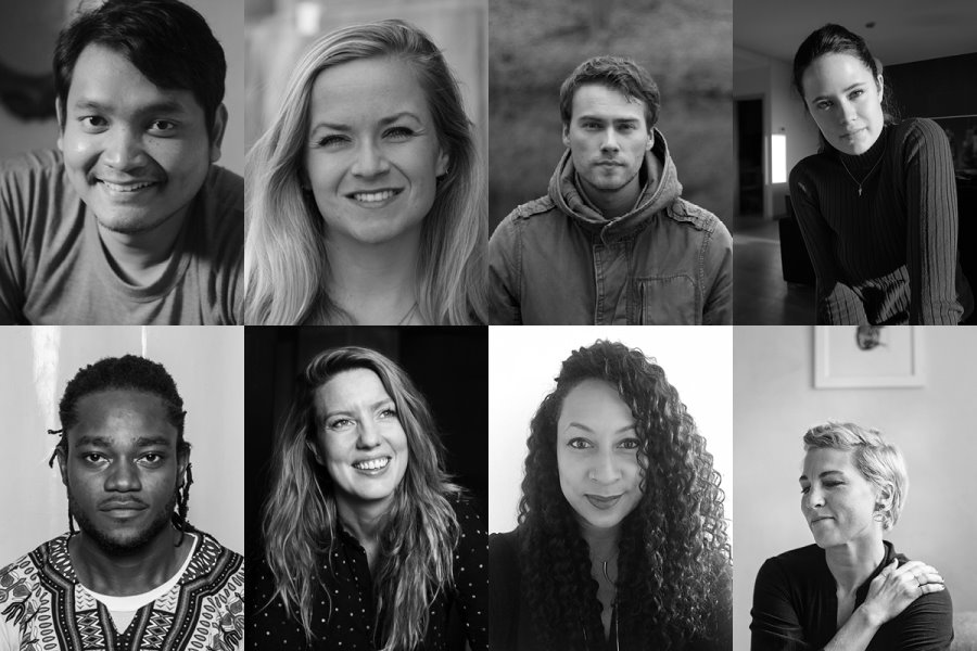 Solutions Visual Journalism Initiative commissions announced