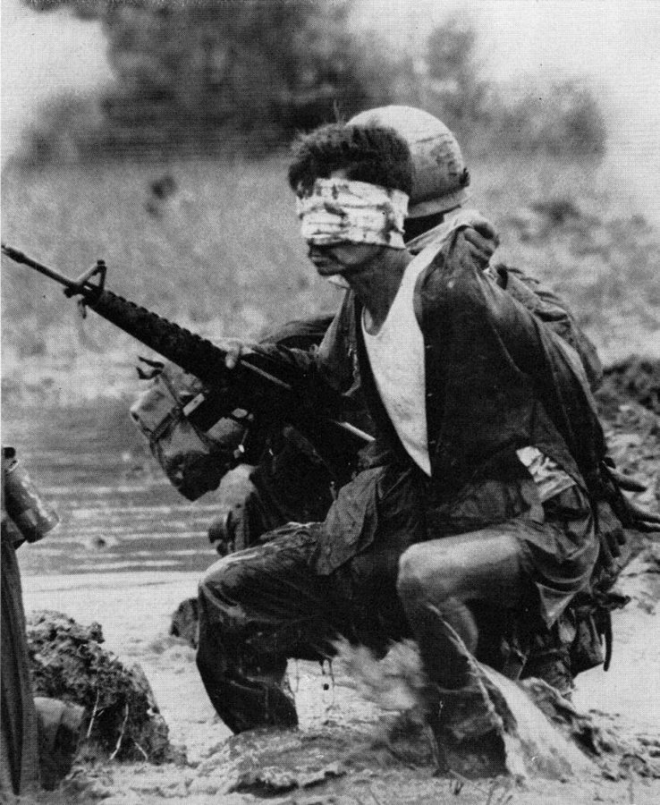 Vietnam War introduction | World Press Photo