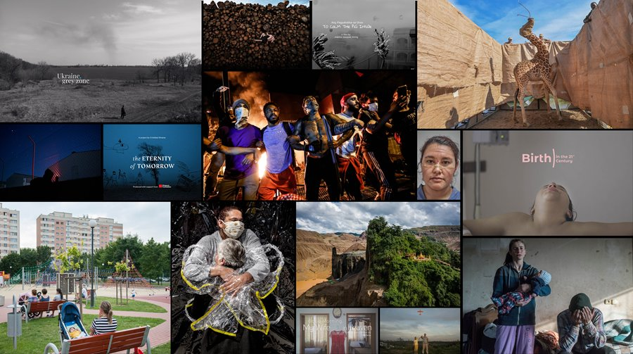 2021 World Press Photo Contests nominees announced