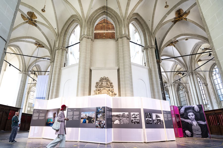 World Press Photo Flagship Exhibition 2020