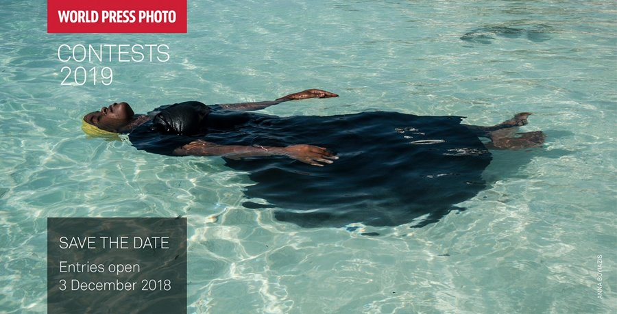 New major awards for 2019 contests | World Press Photo
